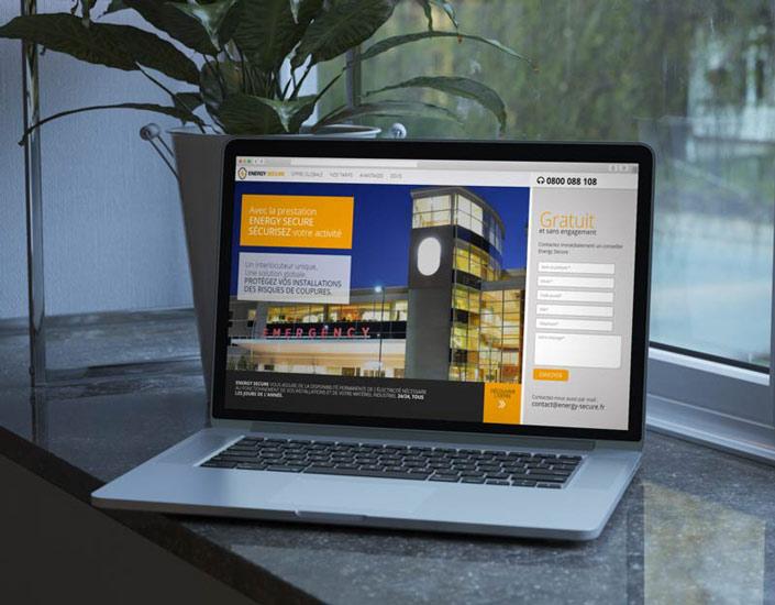 Site internet responsive - Création de site internet à Lannion et alentours, Saint-Brieuc, Paimpol, Perros-Guirec