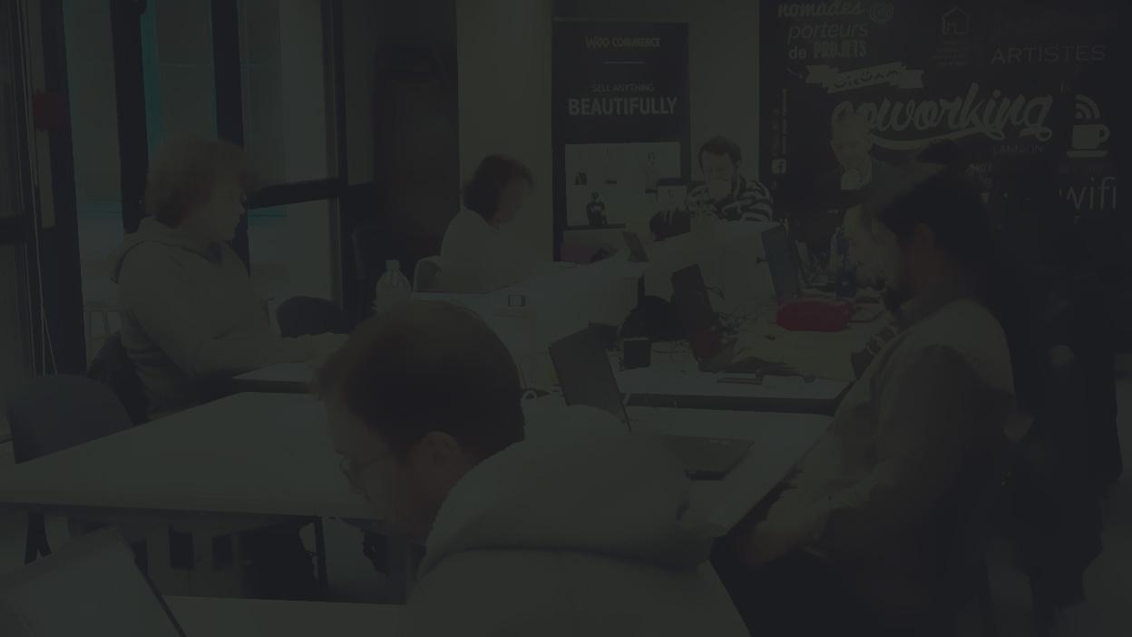 coworking Lannion