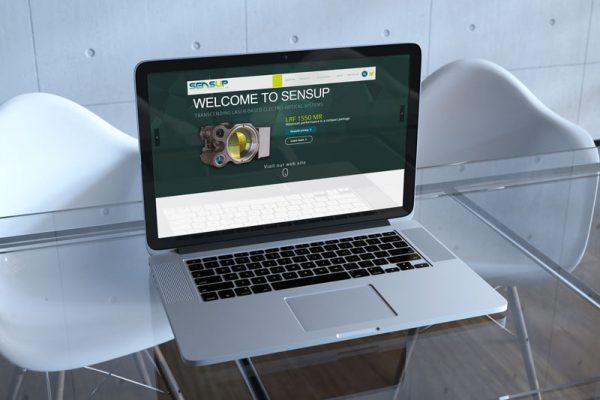 site-sensup-mockup